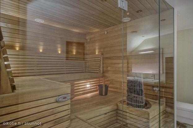 Myytävät asunnot, Hollantilaisentie, Helsinki #oikotieasunnot