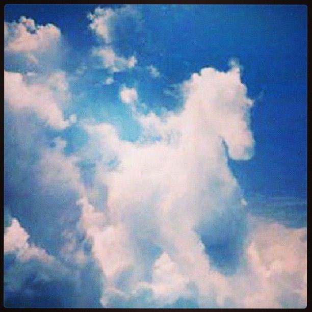 Heavenly Cloud