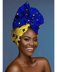 accessories/African head wrap/african head scarf/African clothing for women/afri…   – Head Wraps