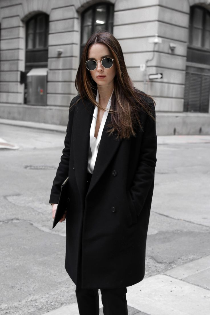 Best 25  Black wool ideas only on Pinterest | Trench coats, Canada ...