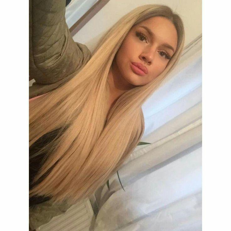 Shirin David #hair