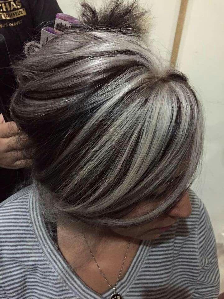 Pin De Gladys En Cabello Pinterest Hair Hair