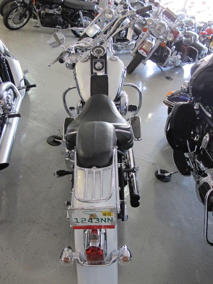 2009 #HarleyDavidson #Softail #Deluxe - Low Miles - $14,495 - #miami #southbeach #bikerental #bikesales #HOTUSA - http://houseofthunderusa.com