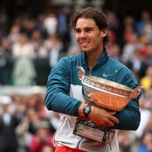 French-Open-Sieger Nadal: Die Rückkehr des Königs - SPIEGEL ONLINE