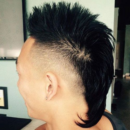 fade hair style best 25 mohawk hairstyles for ideas on 2012 | 38ae7a3569c3dc64601819b046ec00c7
