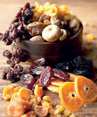 Presentes em tempos difíceis e em épocas de festas, as frutas secas garantem há milênios uma dose extra de sabor e de energia às receitas