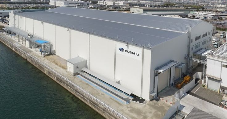 Fuji Heavy Industries To Be Renamed As Subaru Corporation #Japan #Reports