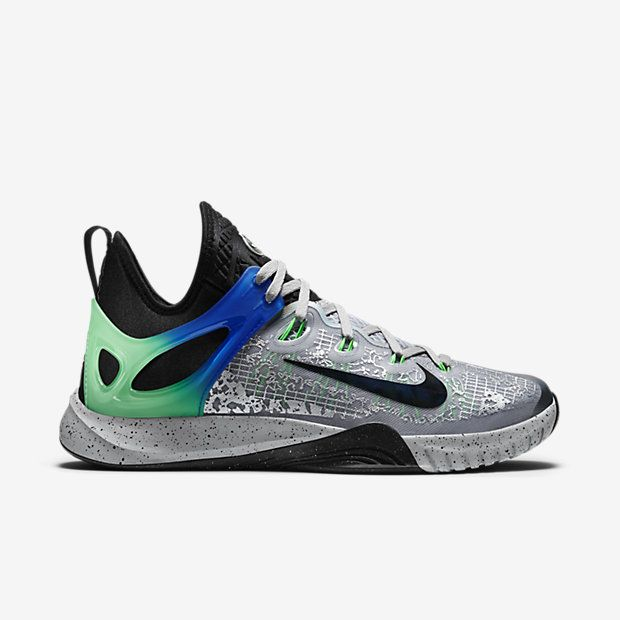17 Best images about Basketball Shoes on Pinterest | Nike zoom ...