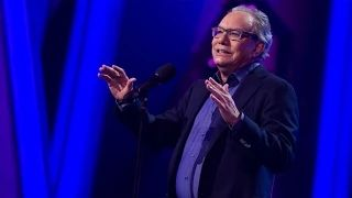 lewis black stand up - YouTube