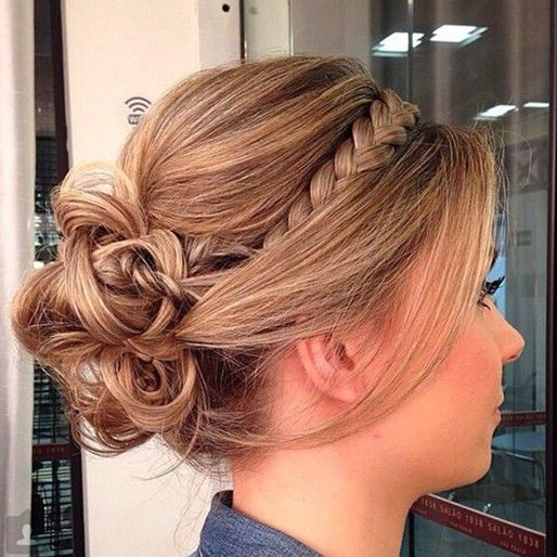 long curly hair styles for summer