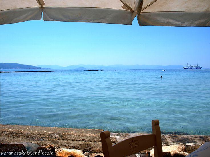 Αίγινα (Aegina) #greece #aegina