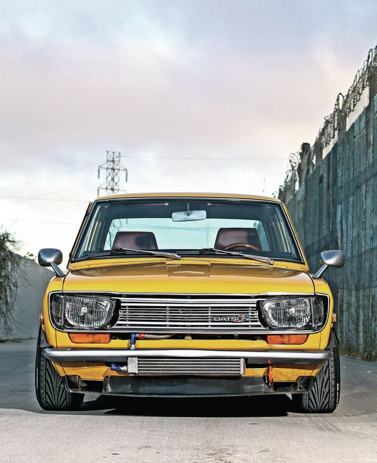 The Iconic and Classic Datsun 510 Sports Sedan - Take a look at the videos below, they all feature the Datsun 510 (1600). Enjoy the sights and sounds of the ic... http://www.ruelspot.com/nissan/the-iconic-datsun-510-sports-sedan/  #ClassicDatsun510Sedan #Datsun1600 #Datsun510 #Datsun510(1600) #Datsun510History #Datsun510Review #Datsun510SportsSedan