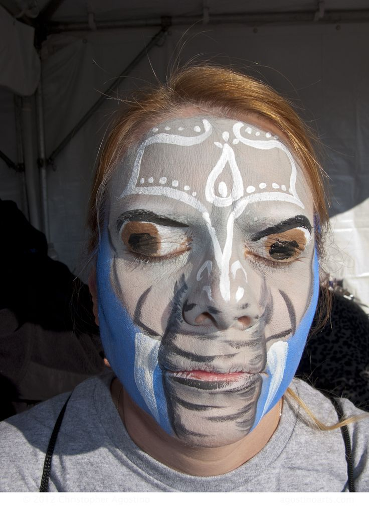 17 best ideas about native american face paint on