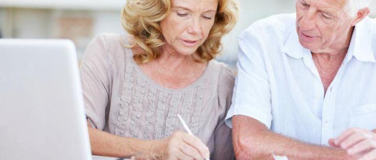 Vers une baisse du niveau de vie des retraités... so in fact lower incomes for everybody in France !!!!!
