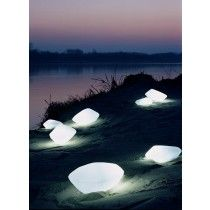 #Udendørslampe #Stone of Garden