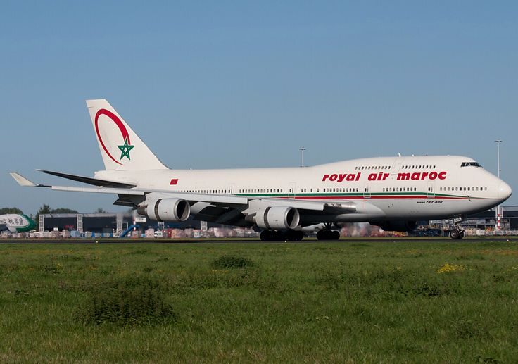 Royal Air Maroc (Morocco)