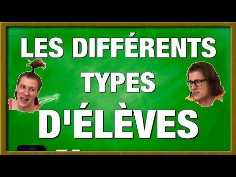 LES ELEVES - DELIRES DE MAX - YouTube