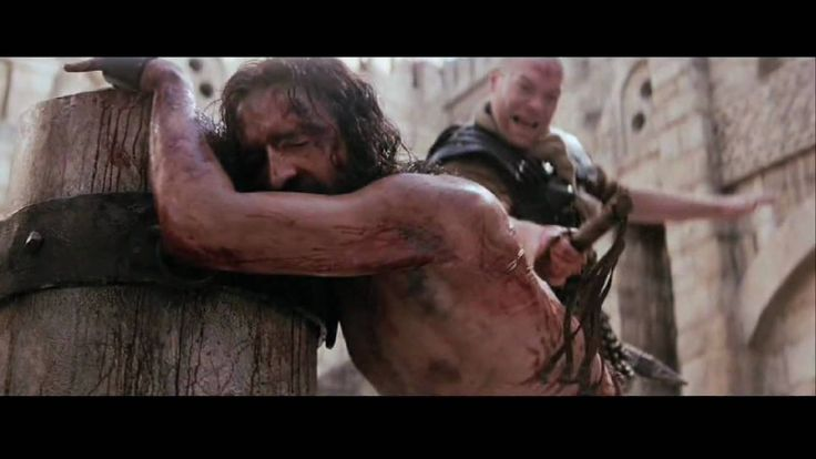 Please watch this. It is graphic, but it shows what Christ went through for you. All for Love - HILLSONG- Passion of the Christ.