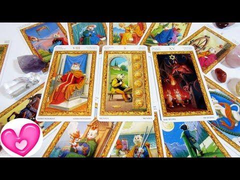 Virgo Julio 2016 2/5 - del 4 al 10 de Julio  Horoscopo Semanal Tarot Gui...