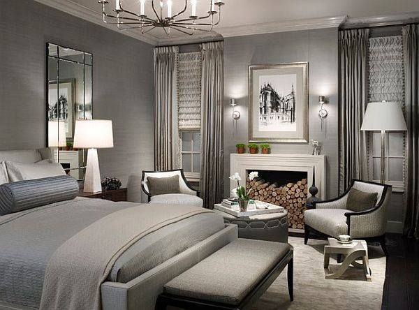 Monochromatic Designs By Mathis Interiors