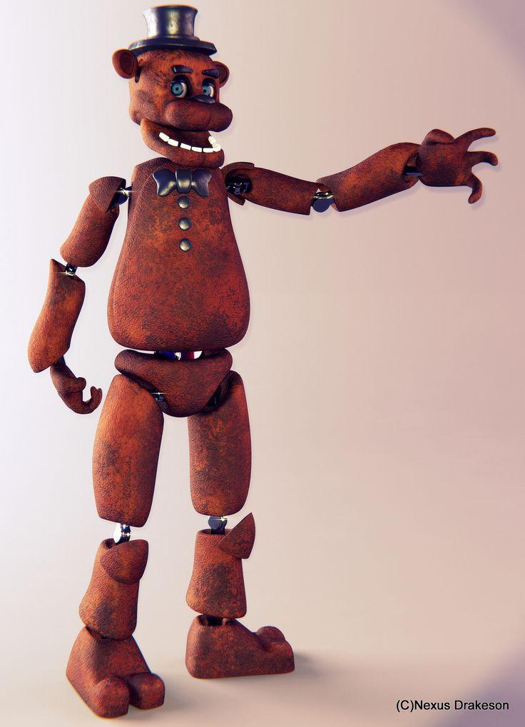 Google search fazbear s anime expo freddy fazbear costume freddy