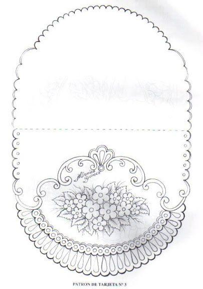 parchment pattern