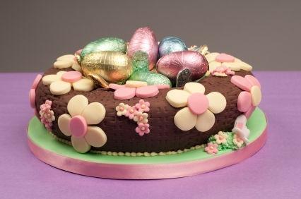 Easy easter desserts recipe desserts pinterest for Easy dessert recipes for easter