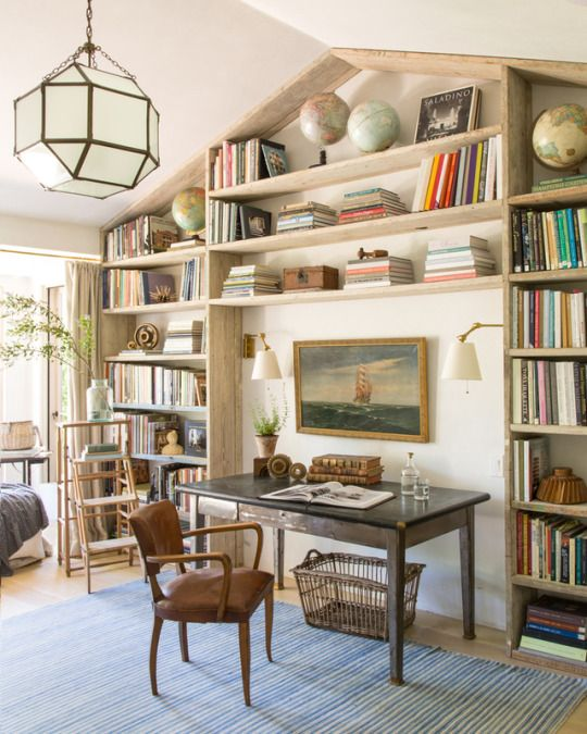 36 Fabulous Home Libraries Showcasing Window Seats: Best 25+ Library Bedroom Ideas On Pinterest