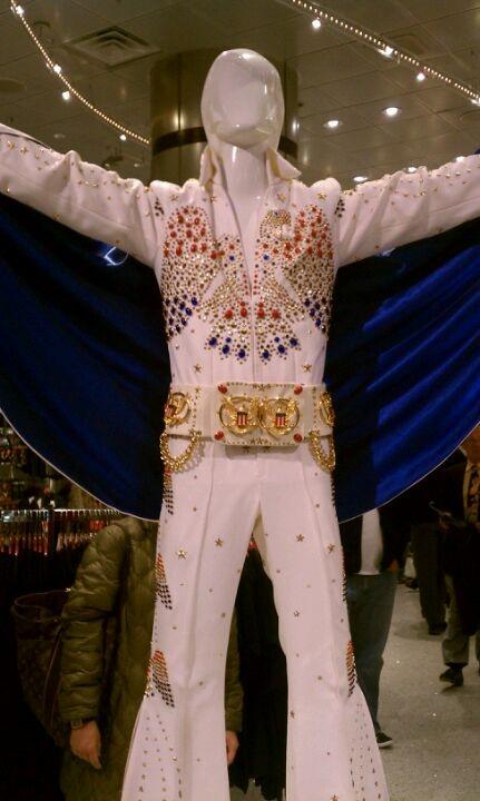 The 25 Best Elvis Costume Ideas On Pinterest Elvis