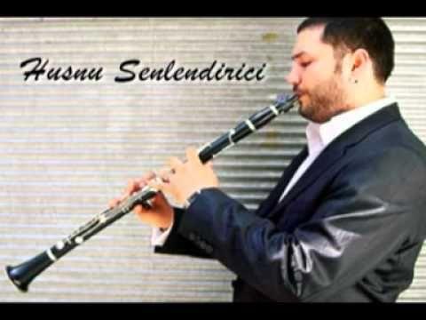 Husnu Senlendirici - Istanbul Istanbul Olali - Turkish instrumental music