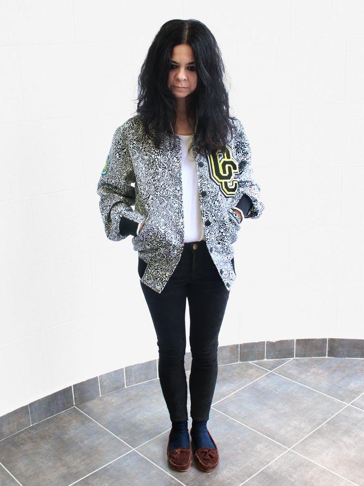 Agender style with @openingceremony #arropame #conceptstore #bilbao #singenero #openingceremony #fashion #fw2015 #unisex http://arropame.com/el-movimiento-agender-con-opening-ceremony/