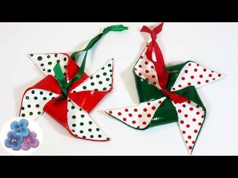 95 best images about navidad christmas on pinterest - Como hacer adornos navidenos ...