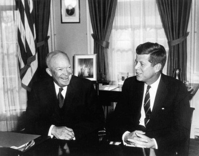 Image detail for -Photo Gallery - President Dwight D. Eisenhower and the Federal Role ...