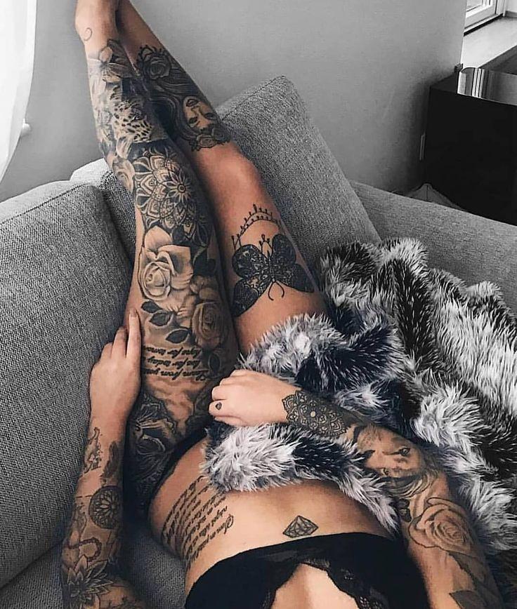 #Tattoo #Tattoos #GirlTattoos #TattoosForGirls