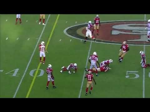 nice Late Hit On C.J. Beathard Causes Fight With 3 Ejections   Cardinals vs 49ers   NFL Check more at http://www.matchdayfootball.com/late-hit-on-c-j-beathard-causes-fight-with-3-ejections-cardinals-vs-49ers-nfl/