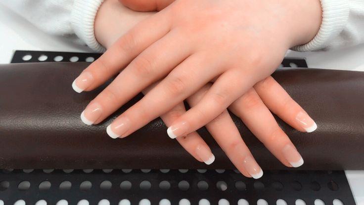 ANC Acrylic nails by Karyn