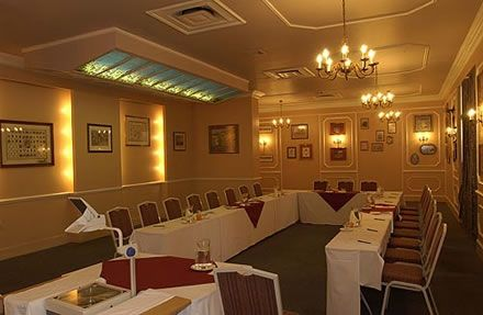 Orion Hotel Devonshire Conference Venue in Johannesburg