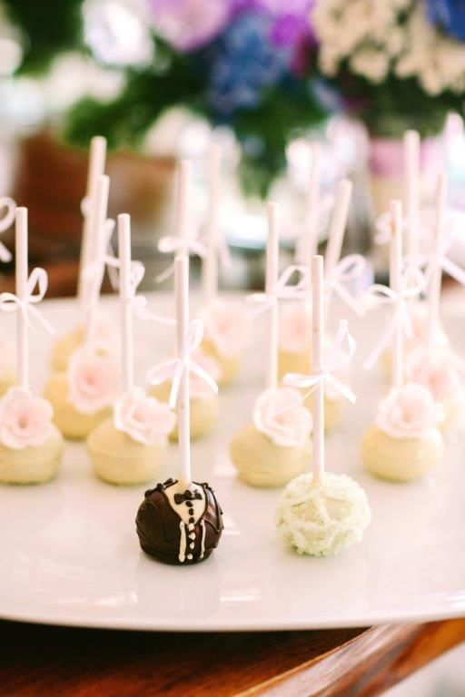 Wedding Desserts   Wedding Design by Stella and Moscha - Exclusive Greek Island Weddings   Photography by George Pahountis