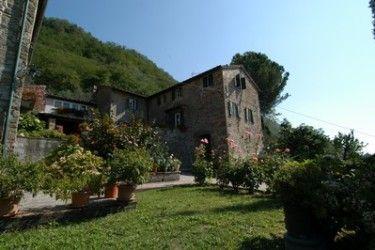 Casa Uva, Borgo Marina, Tuscany
