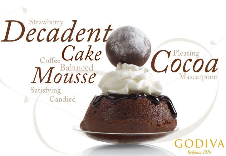 Godiva Birthday Cake Truffle Ingredients