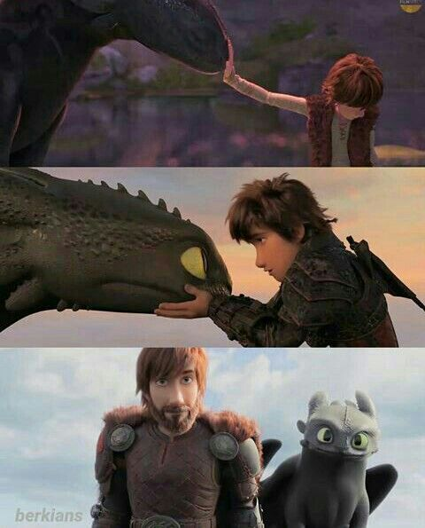 Hiccstrid in 2019 | HTTYD | How to Train Your Dragon, Dragon