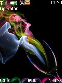 rainbow smoke 2700 classic,2720 Fold ,2730 Classic ,3600 Slide ,3600 Slide ,3610 Fold ,3720 Classic ,5000 ,5130 Xpress Music ,5132 XpressMusic ,5220 Xpress Music ,5300,5310Xpress Music ,5330 Xpress Music ,X2 ,X3,Asha 300,Asha 203, Asha 202.Nokia 206,5610 Xpress Music, 6300 ,6300i ,6301,6303, 6303i, 6500 Classic ,6500 Slide ,6555,6600 Fold ,6600i