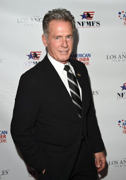 Jack Scalia Photos - Jack Scalia attends the salute to heroes service gala to benefit The National Foundation For Military Family Support at The Majestic Downtown on March 14, 2015 in Los Angeles, California. - Salute To Heroes Service Gala To Benefit The National Foundation For Military Family Support