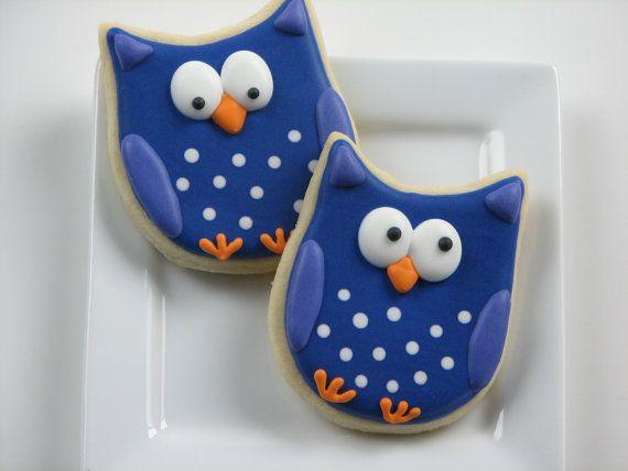 Buho galletas