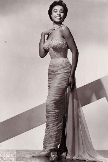 Diahann Carroll 1955