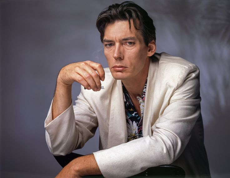Billy drago, one of the great villains