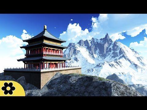 Tibetan Meditation Music, Relaxing Music, Calming Music, Stress Relief Music, Peaceful Music, ✿2818C - http://LIFEWAYSVILLAGE.COM/stress-relief/tibetan-meditation-music-relaxing-music-calming-music-stress-relief-music-peaceful-music-%e2%9c%bf2818c/