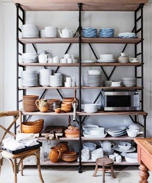 #Kitchen #storage