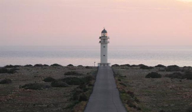 5 Routes in Formentera - BALEARIC ISLANDS (SPAIN)    BICYCLE ROUTE AROUND FORMENTERA: Can Marroig and the La Gavina tower  ROUTE OF THE LIGHTHOUSES OF FORMENTERA: The lighthouse of La Mola and lighthouse at the cabo de Barbaria (Barbaria cape)  ROUTE OF THE LIGHTHOUSES OF LOS FREUS: From the Vila (city of Ibiza) to the port of La Savina  ROUTE OF THE POSIDONIA: The biological secret of Formentera  WINE ROUTE OF FORMENTERA.