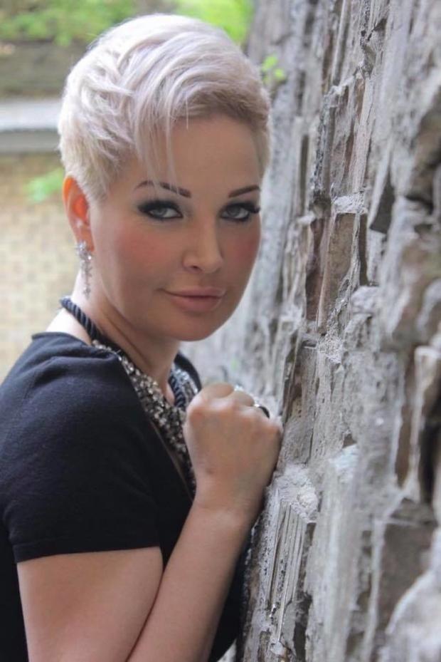 Мария максакова последние фото с короткой стрижкой
